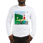 Jamboree Stretcher Long Sleeve T-Shirt