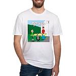 Jamboree Stretcher Fitted T-Shirt