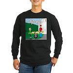 Jamboree Stretcher Long Sleeve Dark T-Shirt