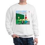 Jamboree Stretcher Sweatshirt