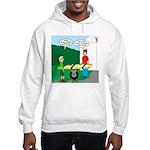 Jamboree Stretcher Hooded Sweatshirt