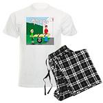 Jamboree Stretcher Men's Light Pajamas