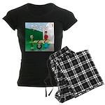 Jamboree Stretcher Women's Dark Pajamas