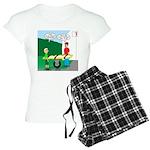 Jamboree Stretcher Women's Light Pajamas