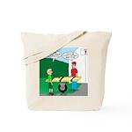 Jamboree Stretcher Tote Bag