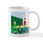 Jamboree Stretcher 11 oz Ceramic Mug