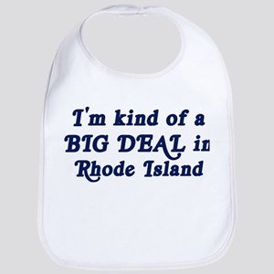 Big Deal in Rhode Island Bib