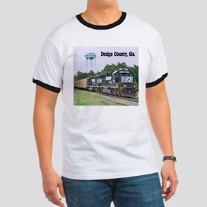 Eastman, Georgia T-Shirt