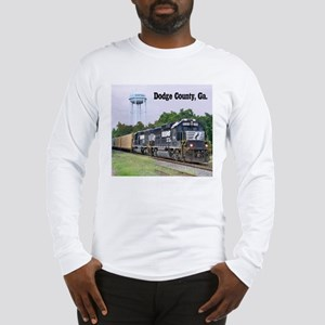 Eastman, Georgia Long Sleeve T-Shirt