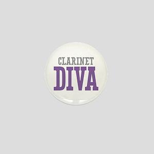 Clarinet DIVA Mini Button