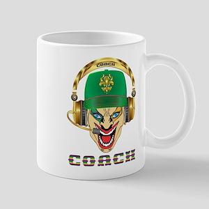 Football Coach 6 Mug