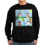 Hot Weather Hydration Sweatshirt (dark)