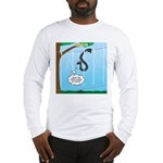 Challenge Course Snake Long Sleeve T-Shirt