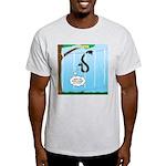 Challenge Course Snake Light T-Shirt