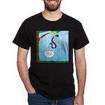 Challenge Course Snake Dark T-Shirt