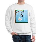 Challenge Course Snake Sweatshirt