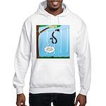 Challenge Course Snake Hooded Sweatshirt