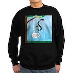 Challenge Course Snake Sweatshirt (dark)