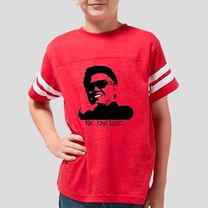 kimjongillest Youth Football Shirt