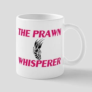 The Prawn Whisperer Mugs