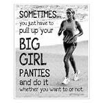 Big Girl Panties Posters