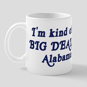 Big Deal in Alabama Mug