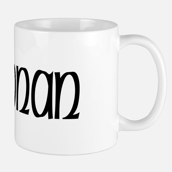 Ronan Celtic Dragon Mug