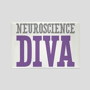 Neuroscience DIVA Rectangle Magnet