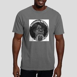 Reclaiming My Time Maxin Mens Comfort Colors Shirt