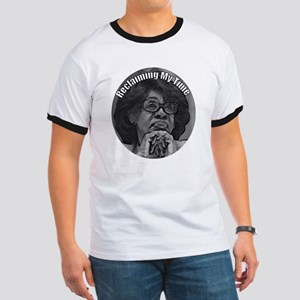 Reclaiming My Time Maxine Waters Ringer T