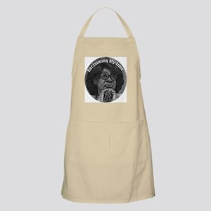 Reclaiming My Time Maxine Waters Light Apron