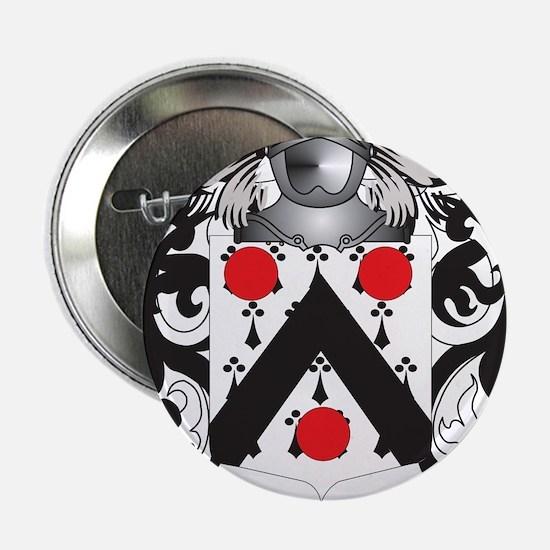 """Cornelius Coat of Arms 2.25"""" Button"""