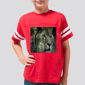 FP Lion 2 Youth Football Shirt