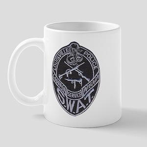 Louisville SWAT Mug