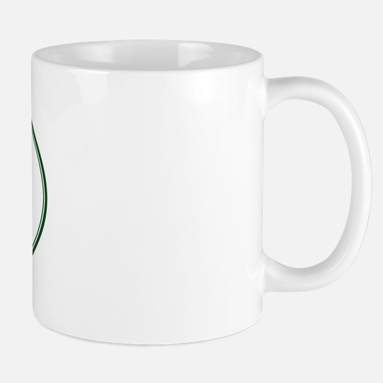 Proud Army Stepdad Mug