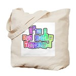 5th Grade Teacher Tote Bag