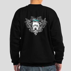Pit Bull Wings Sweatshirt
