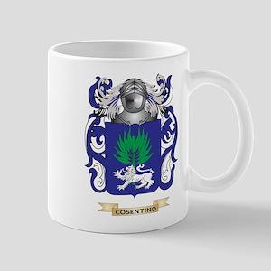 Cosentino Coat of Arms Mug