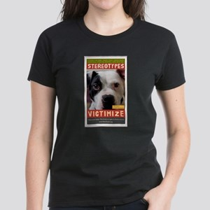 Stereotypes Victimize T-Shirt
