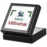 Merry Mithramas - Keepsake Box