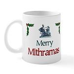 Merry Mithramas - Mug