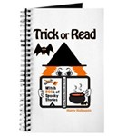 Trick or READ Journal