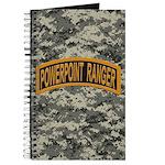 Powerpoint Ranger logo Journal