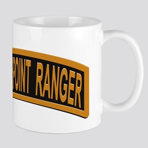 Powerpoint Ranger logo Mug