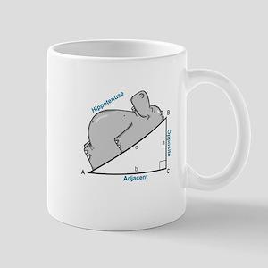 Hippotenuse Mug