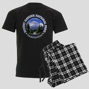 Mt Rainier NP Pajamas