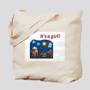 It's a Girl! -  Tote Bag