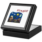 It's a Girl! - Keepsake Box