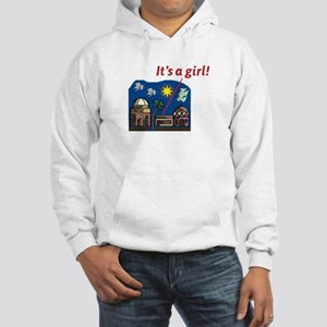 It's a Girl! - Hooded Sweatshirt