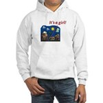 It's a Girl! - Hooded Sweatshirt